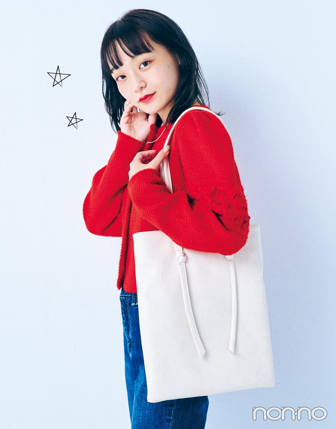 【新しい日常のバッグの中身大調査】脱ミニマリスト! 巨大裁縫ポーチを持ち歩くファッション学生の場合♡_1_3