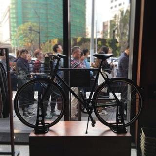 Starbucks Reserve Rostery @Shanghai_1_4