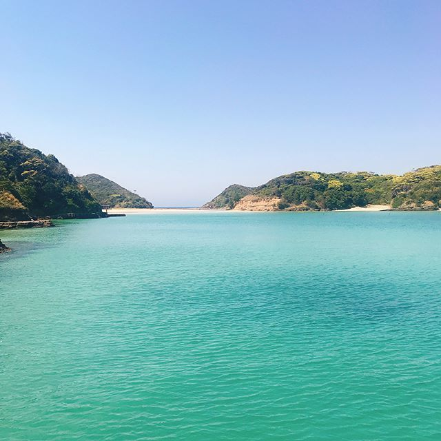海の透明度が、驚くほど高い!夏の旅行先は壱岐にしませんか?_1_2