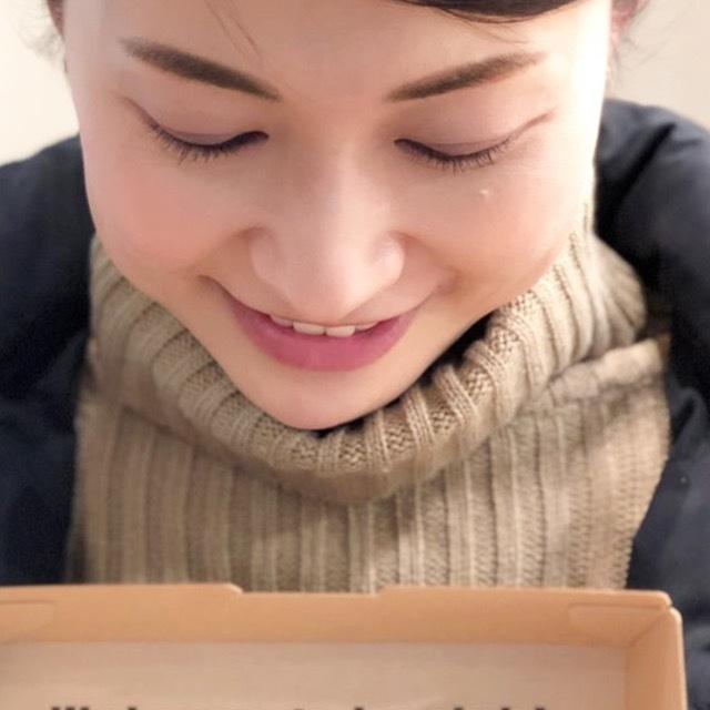 ☆大人のマスカラは・・「目育」→メイクする!!☆_1_4