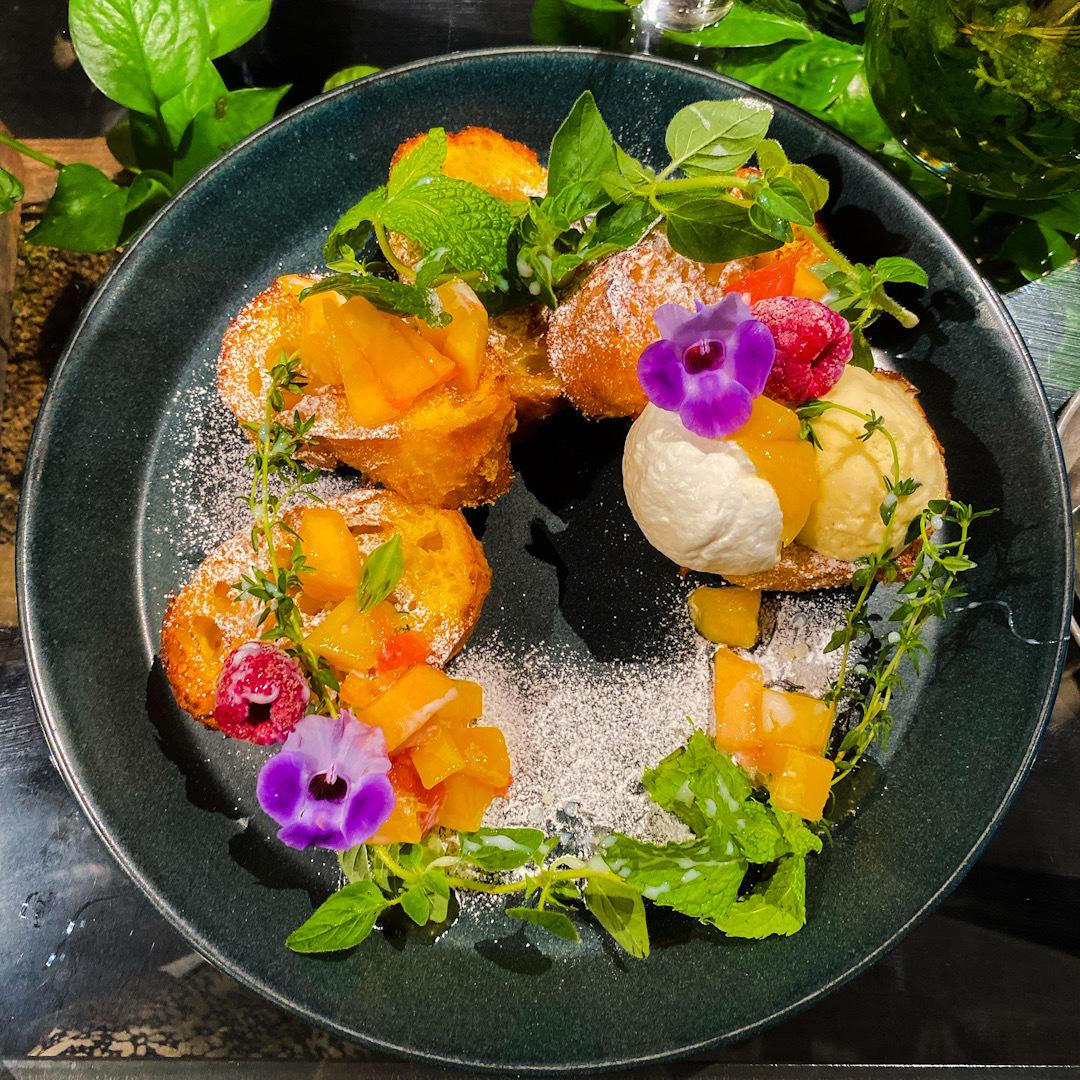 食べられる花、エディブルフラワーのスイーツが食べられるカフェ♡【ウェブディレクターTの可愛い雑貨&フードだけ。】_1_6