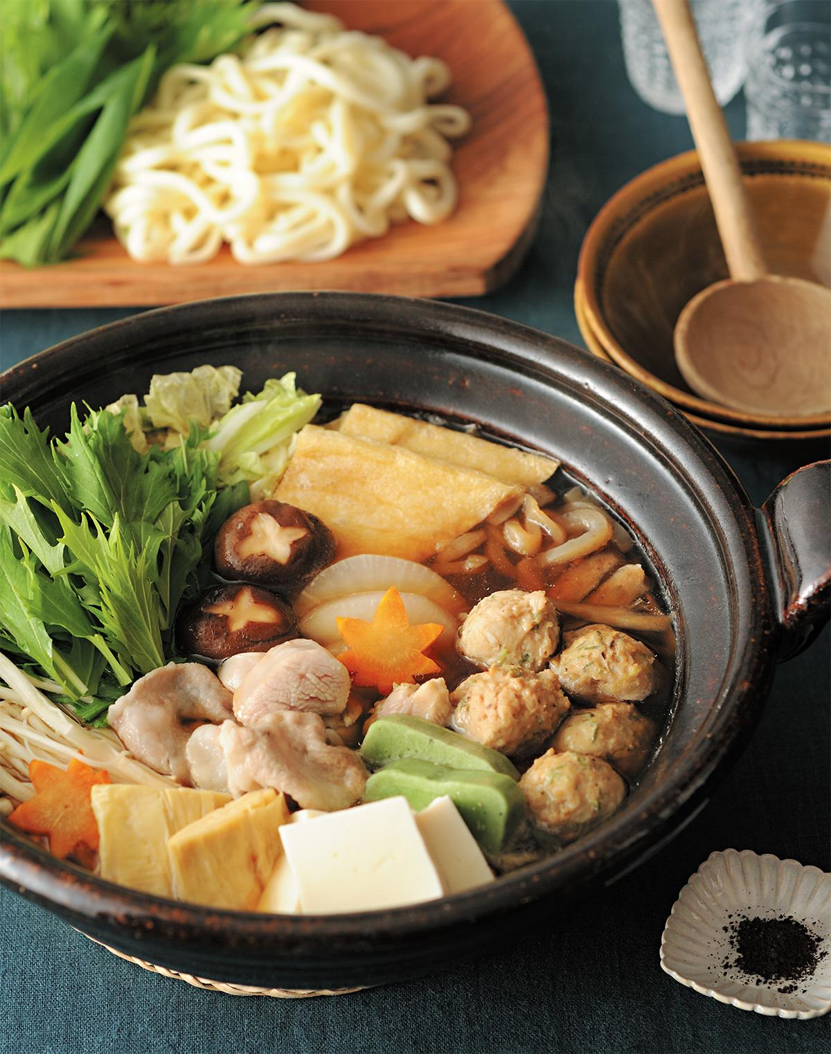 みんなで気軽に楽しむ 冬の絶品鍋をお取り寄せ!_1_2
