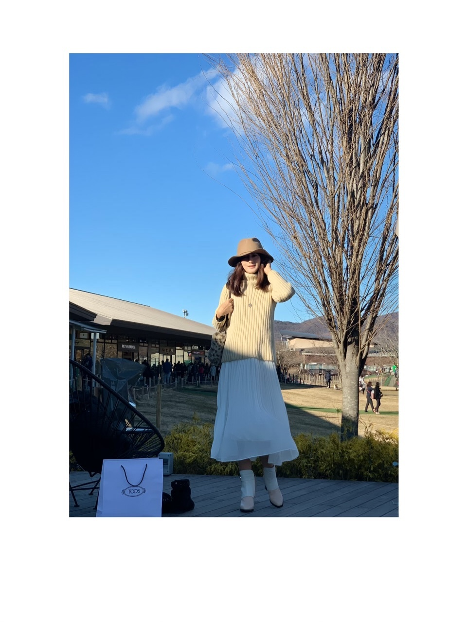 お正月の軽井沢コーデ_1_7