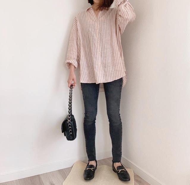 最近のコーデトップ5!!【momoko_fashion】_1_2