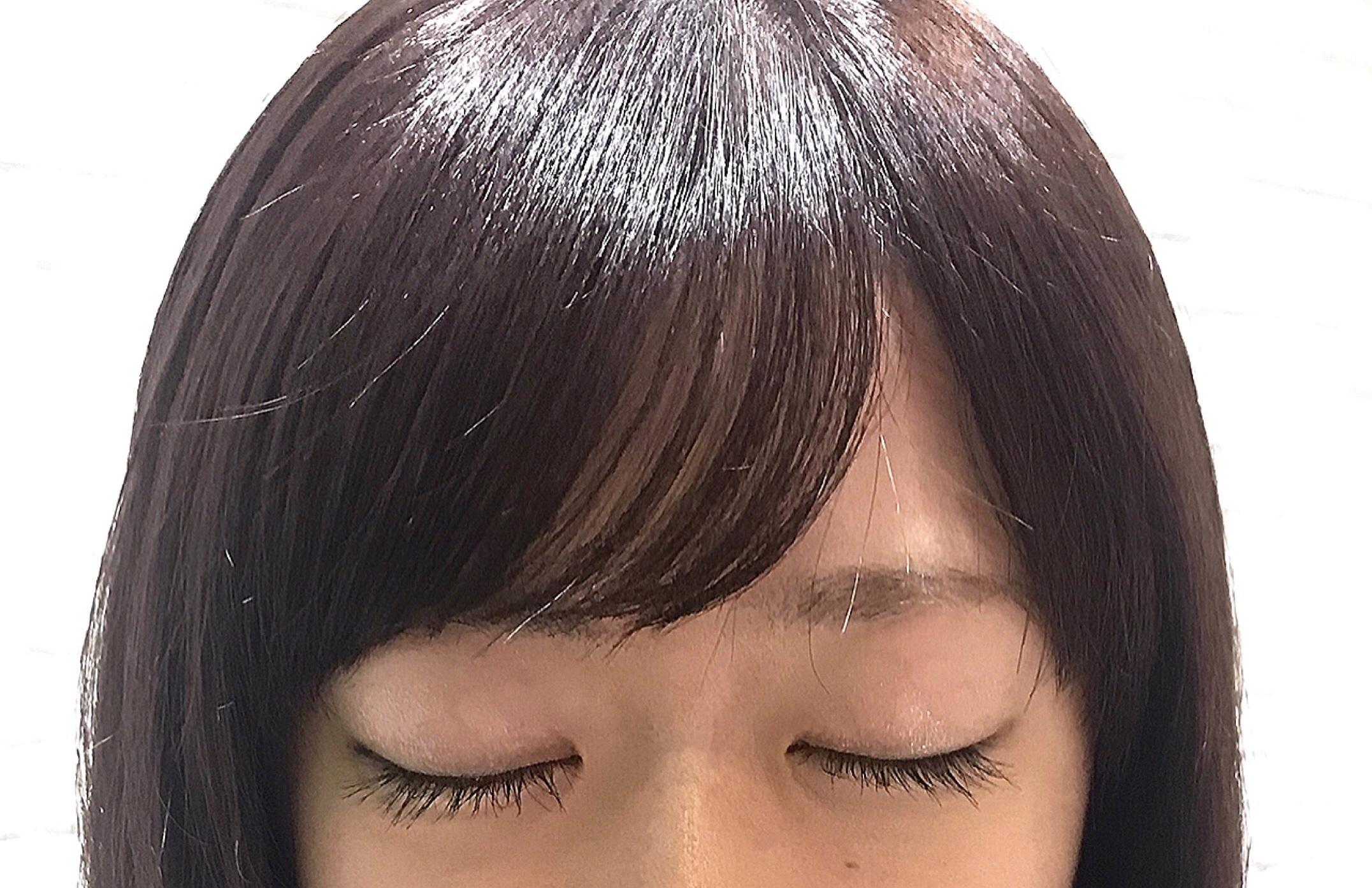 Vol.30♡ 憧れの小顔ヘアに!自分に似合う《前髪》が見つかる美容院♪_1_3