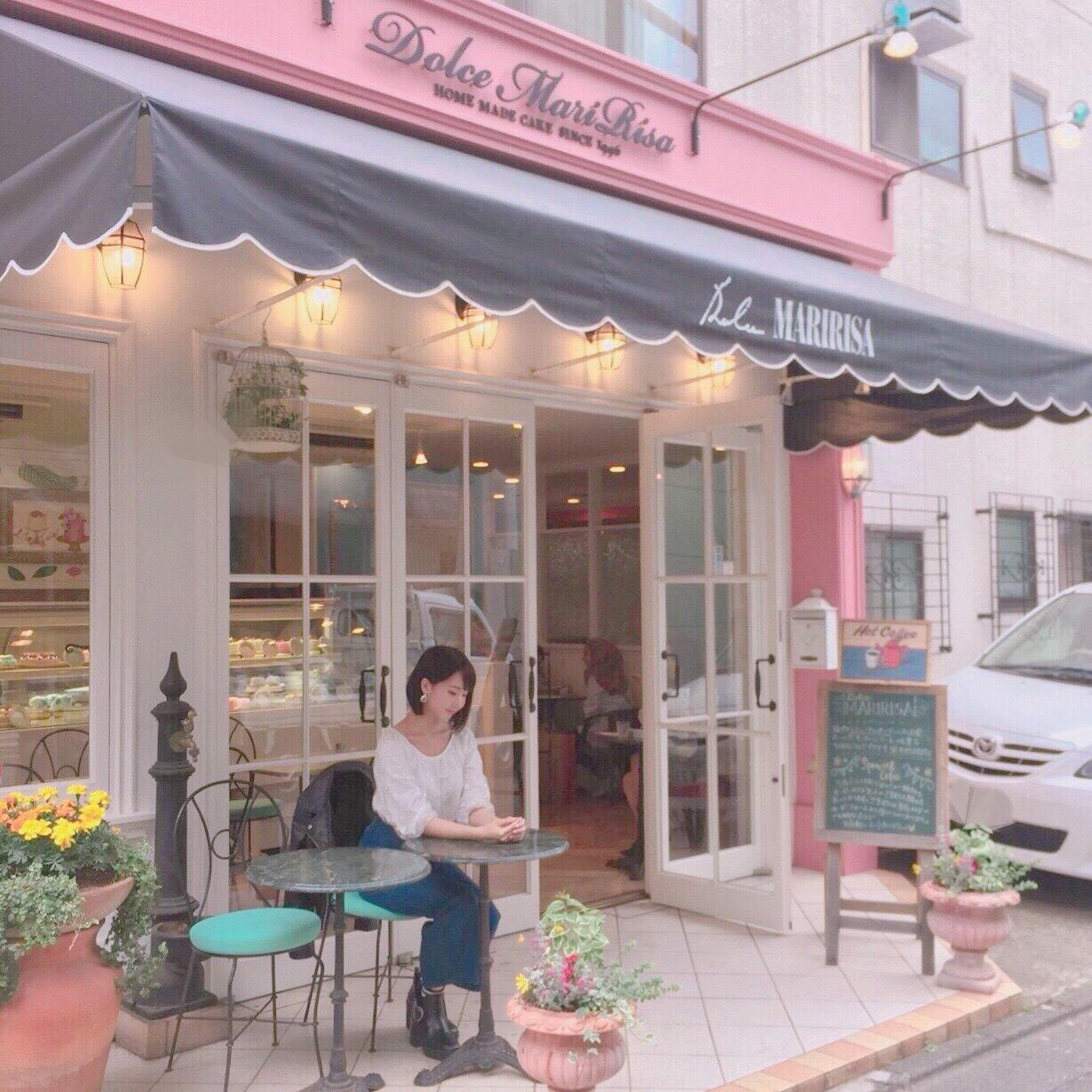"""【 第112回❤︎ 】世界でたったひとつのオーダーケーキ♡""""Dolce MariRisa""""_1_1"""