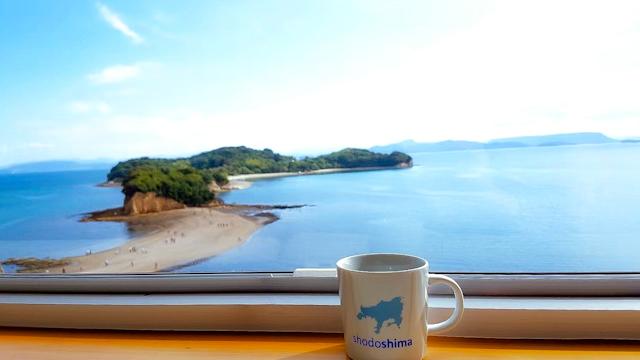 【さかぽんの冒険Vol.6】日本のエーゲ海❤️小豆島&豊島の旅_1_6