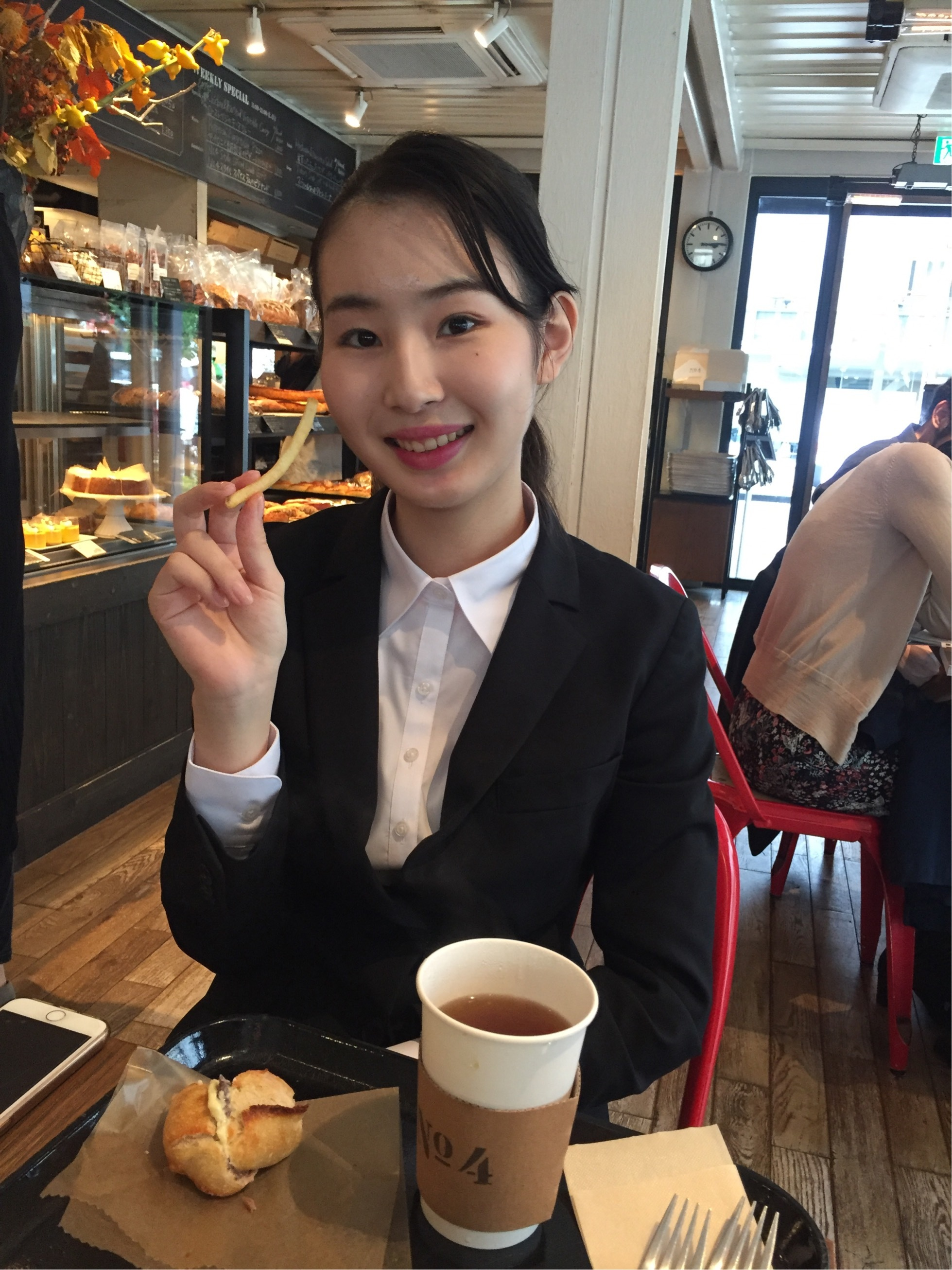 【東京】「第4」のカフェ!?_1_3-1