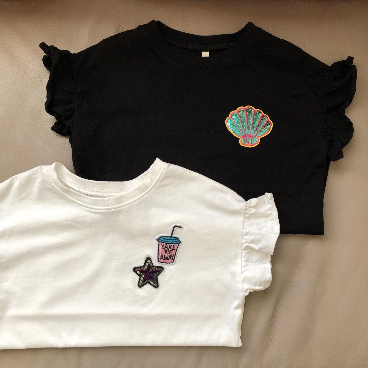 子どもTシャツ GU