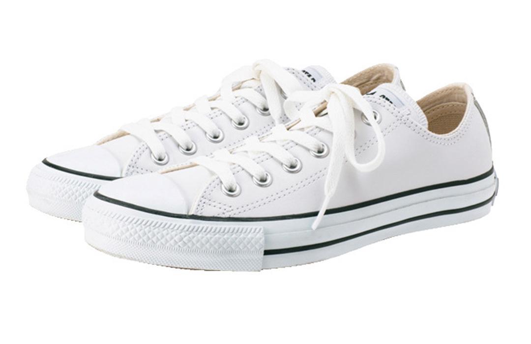 ONの日にはける! 白&ニュアンスカラーのスニーカーに注目。_1_9
