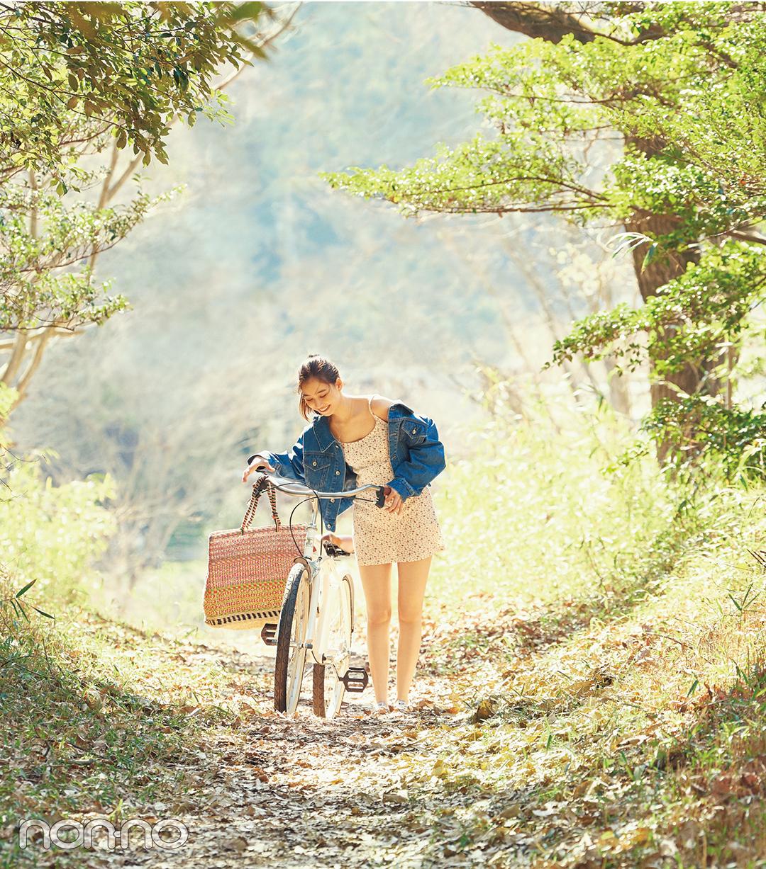 新木優子主演「夏がはじまるワンピース」完全版を公開!_1_3
