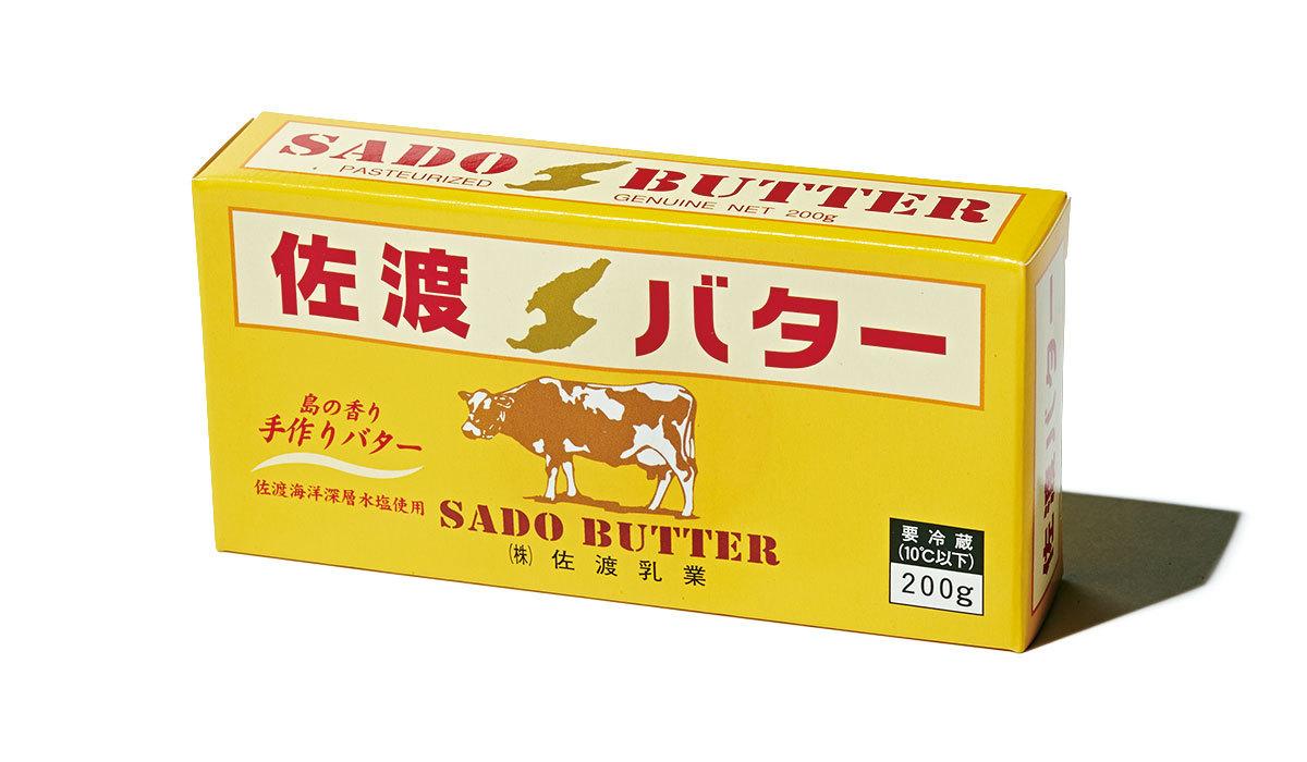 日本のバター1