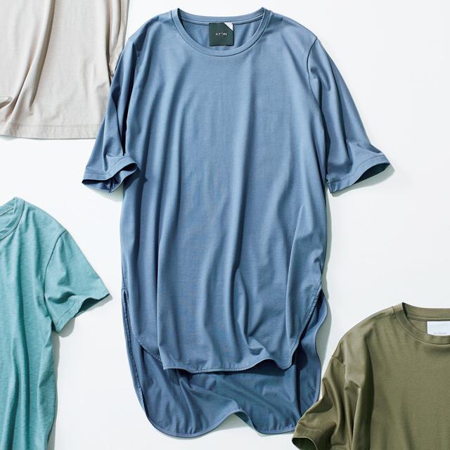 エイトンのTシャツ