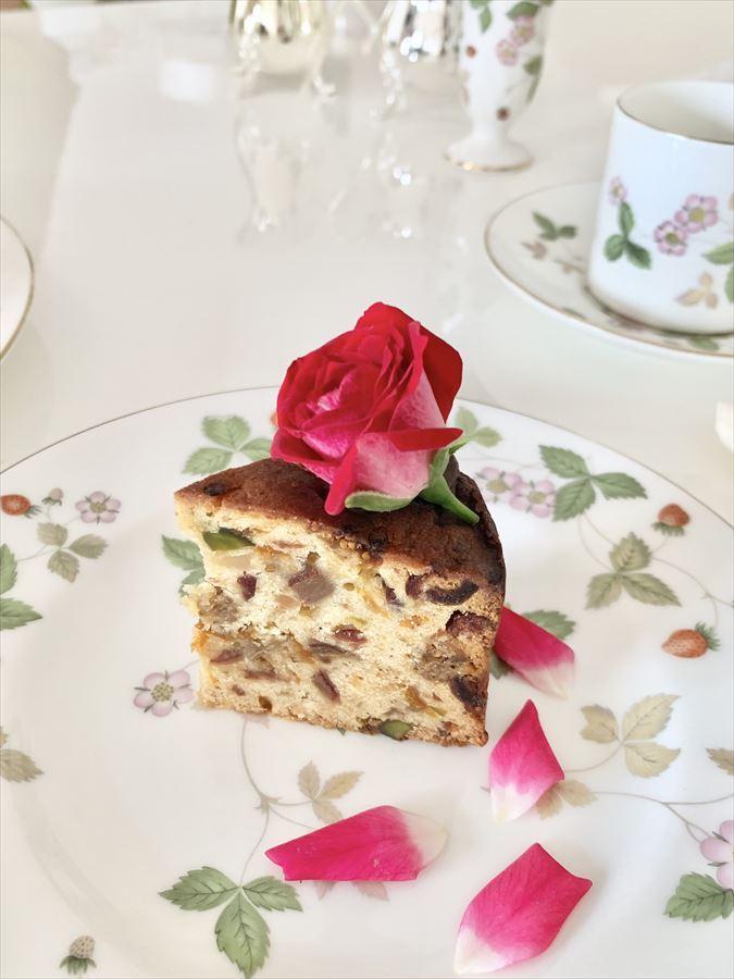 美容効果の高いケーキにうっとり♡_1_2