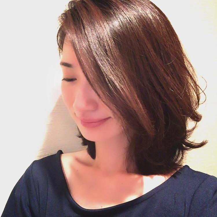 夏の暑さもヘアスタイルのチェンジで乗り切る!【マリソル美女組ブログPICK UP】_1_1-4