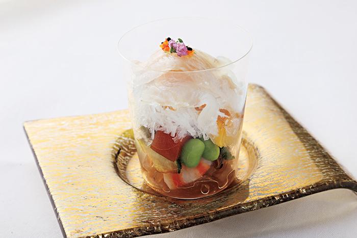 季節替わりの料理で魅了する中国料理の『京 静華』_1_1-1