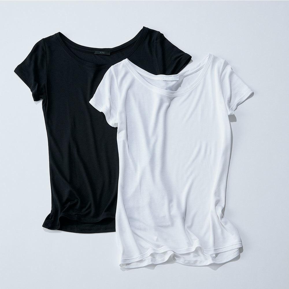 リッチに見えつつ、トレンドもおさえて!次に買うべき最新「Tシャツ」 News_1_1-2