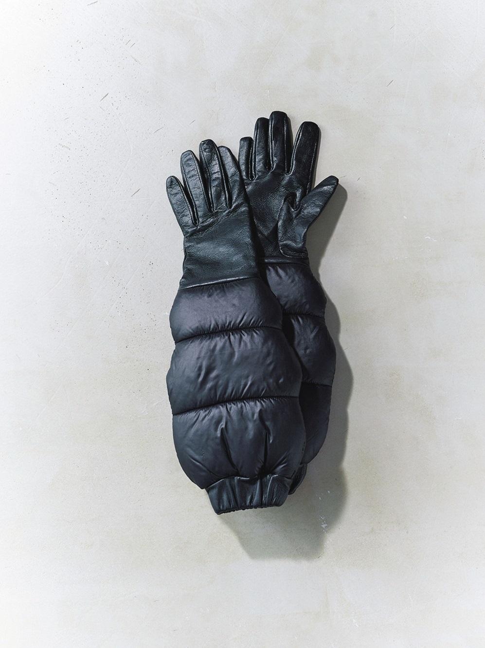 ファッション アリスティードの手袋