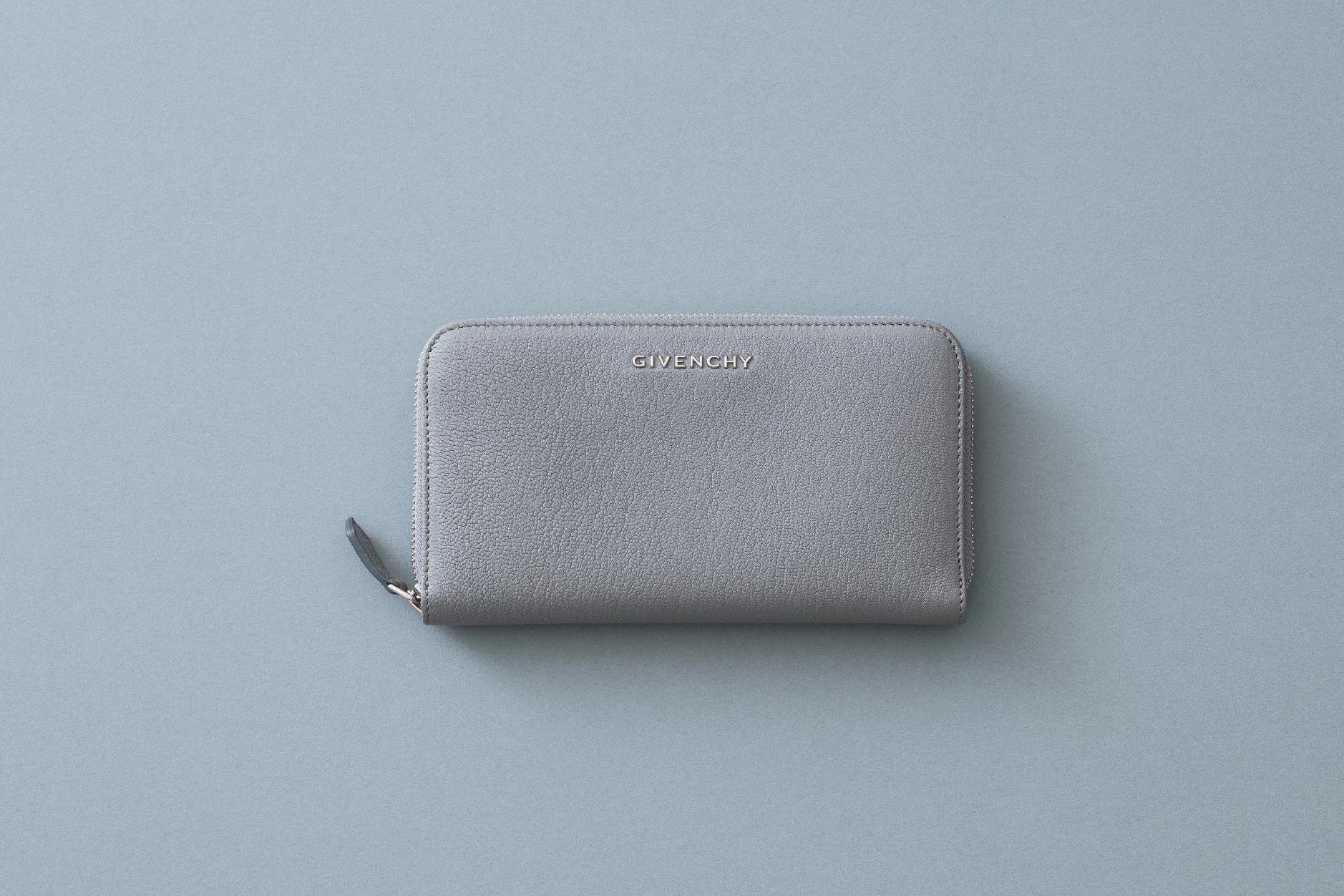 中身を包み込んで見た目すっきり「フルジップ型の長財布」 五選_1_1
