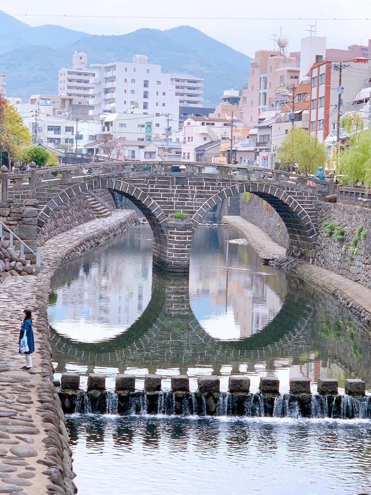 【長崎女子旅②】市内観光_1_7