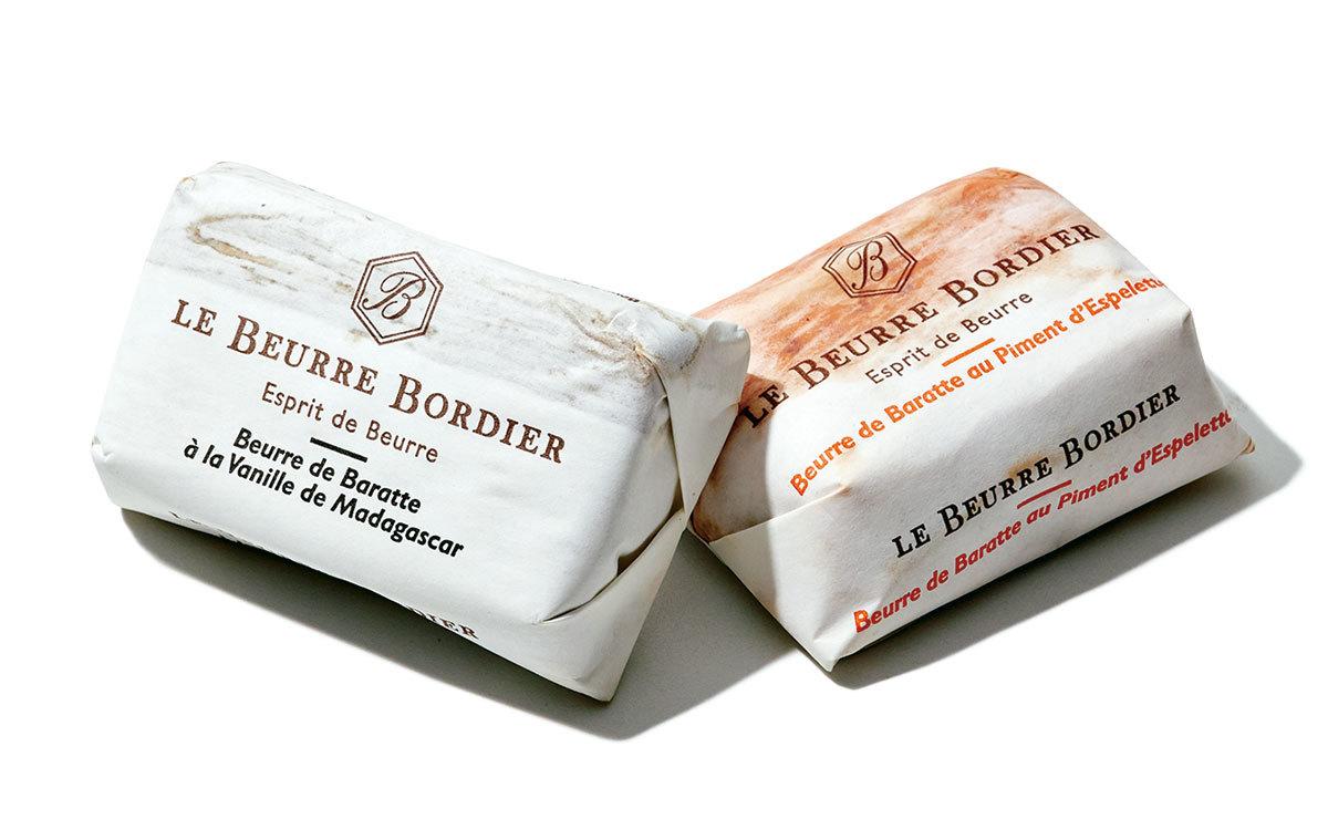 海外のバター2