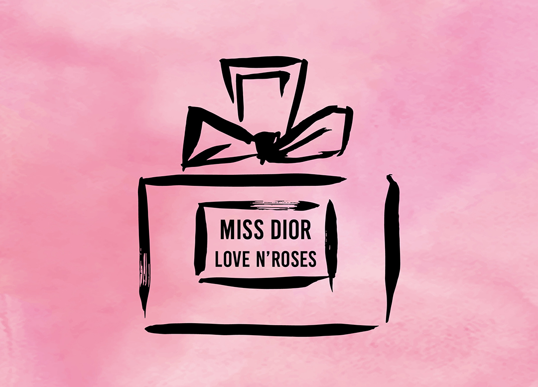 ディオールが香水の体験型展覧会を開催♡ 先着プレゼントや吉沢亮さんの音声ガイドも!_1_1