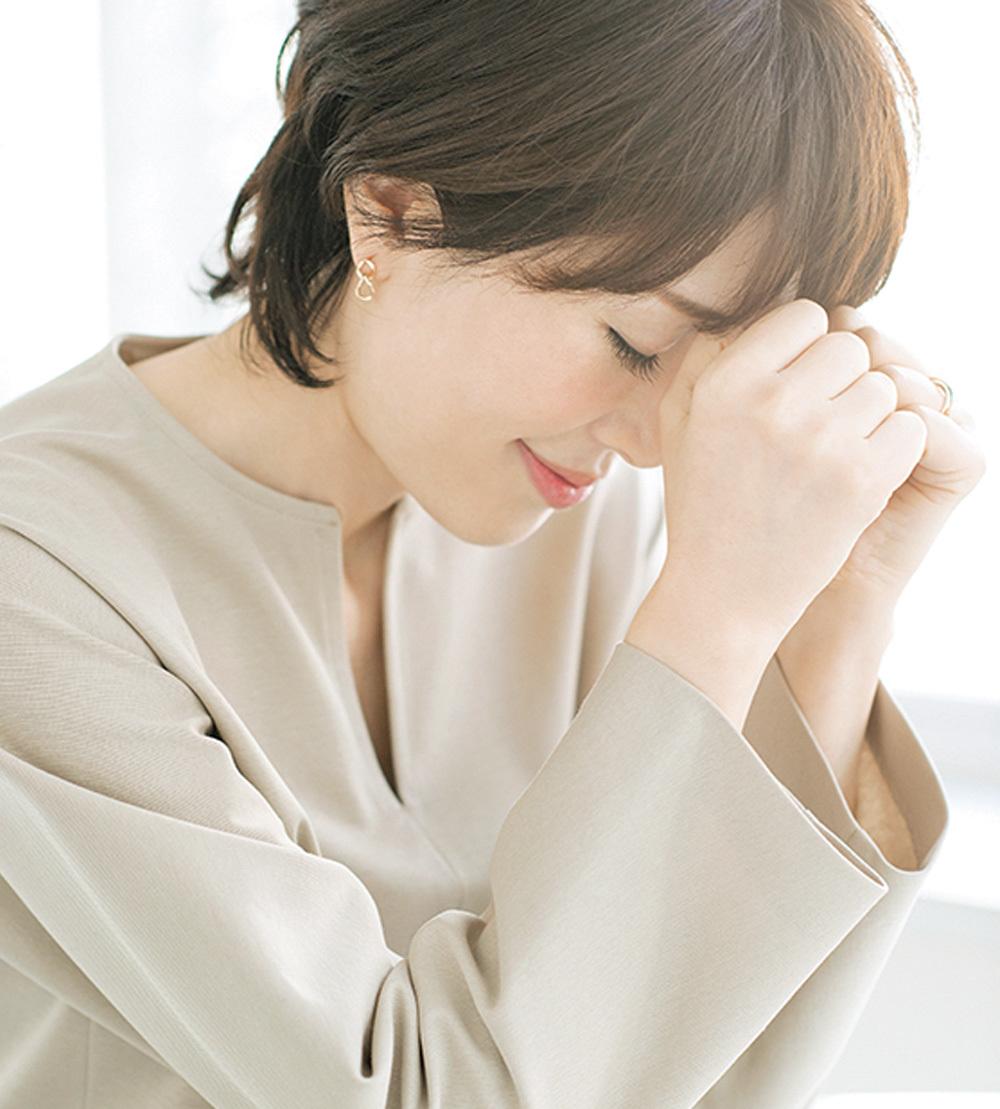 美容家・小林ひろ美流「オフィスでできる簡単シワケア」生活習慣でシワ改善_1_4-1