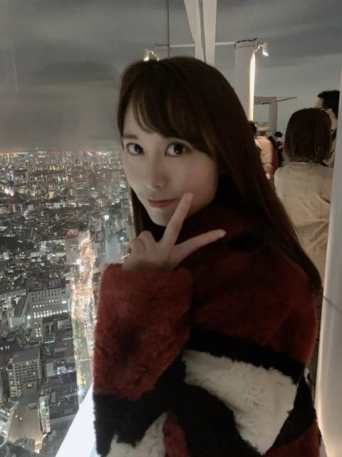 映え写真撮れまくり♡ SHIBUYA SKY_1_12