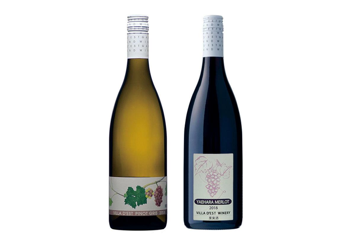 ニッポンのワイン12