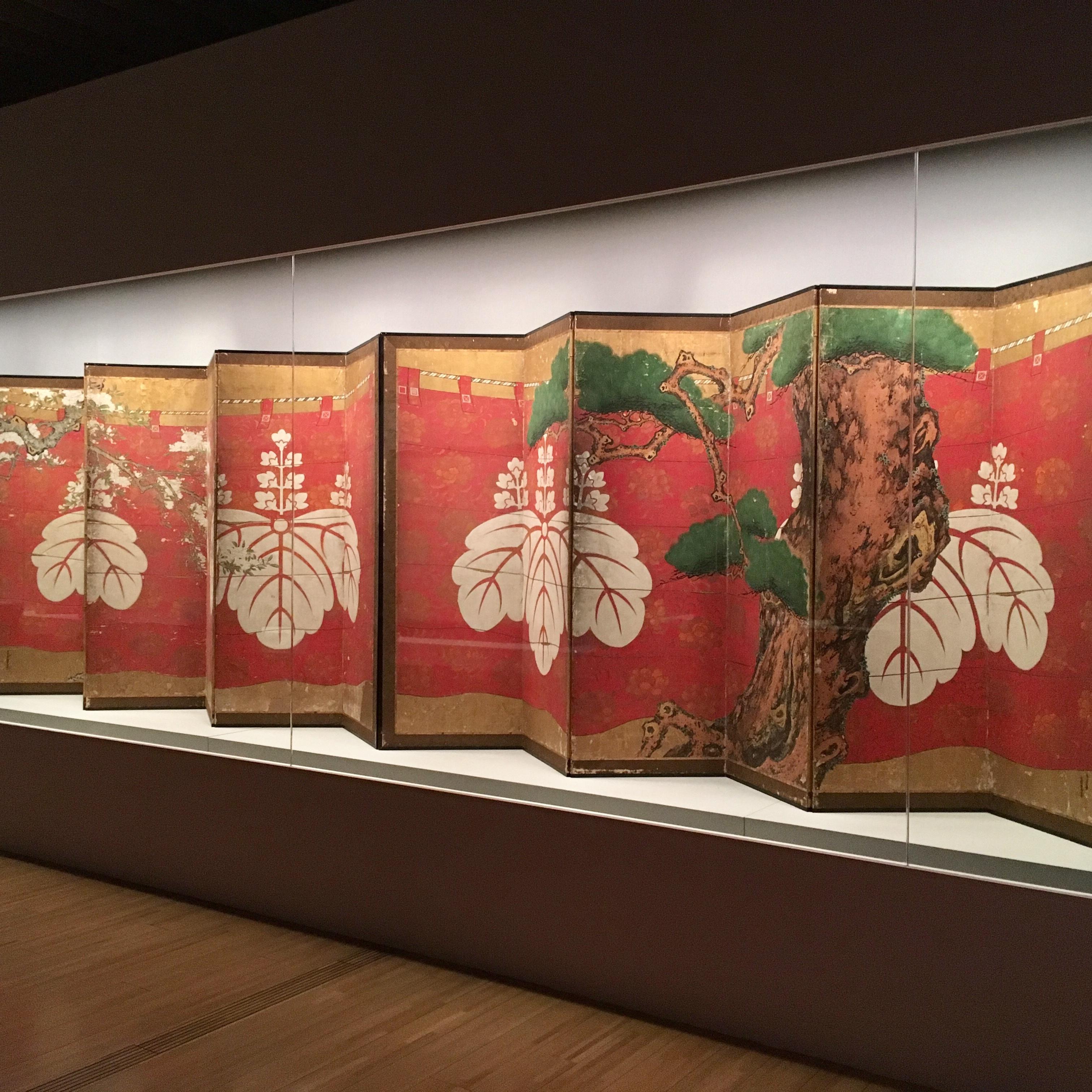 仏画の中にも、絵師の遊び心あり?_1_1-4