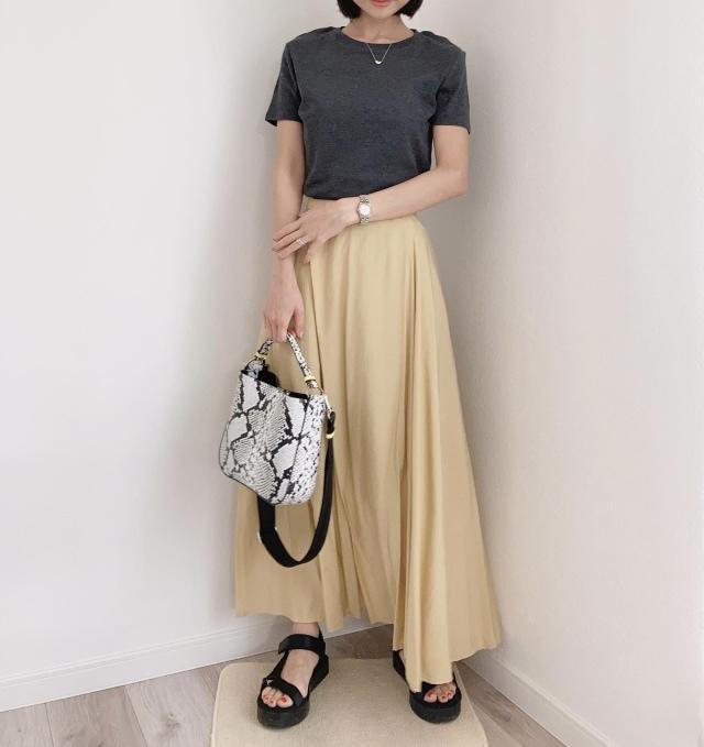 最近の夏コーデ【@momoko_fashion】_1_1-1