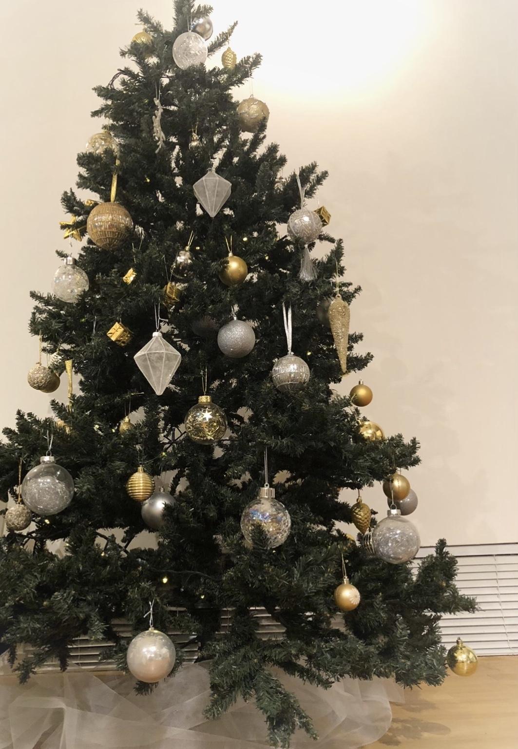 我が家のクリスマス支度_1_1