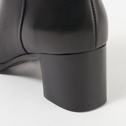 秋冬の足もとはこれさえあればいい! 徹底比較「大人の黒ブーツ」_1_2