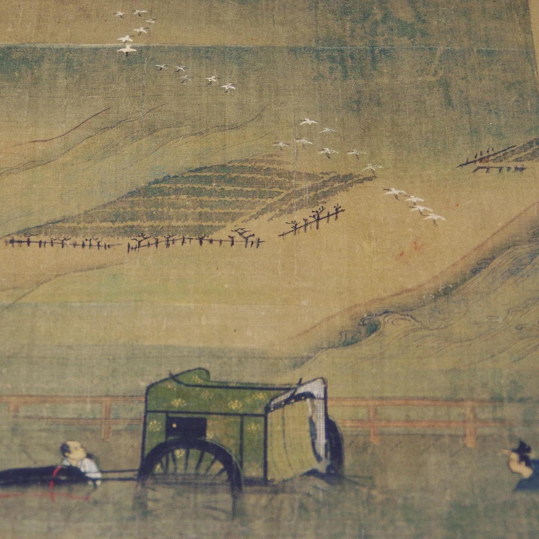 東京国立博物館、さすが!の総合文化展。_1_1-5