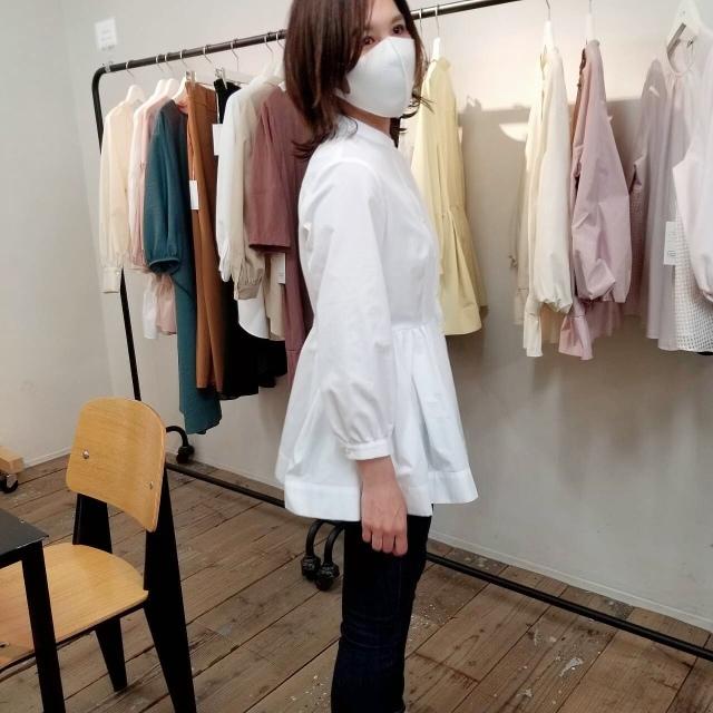 【SONO】2021AW展示会に行ってきました♡_1_4-2