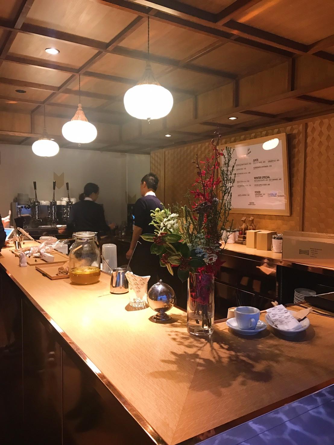 Cafe KITSUNE_1_2