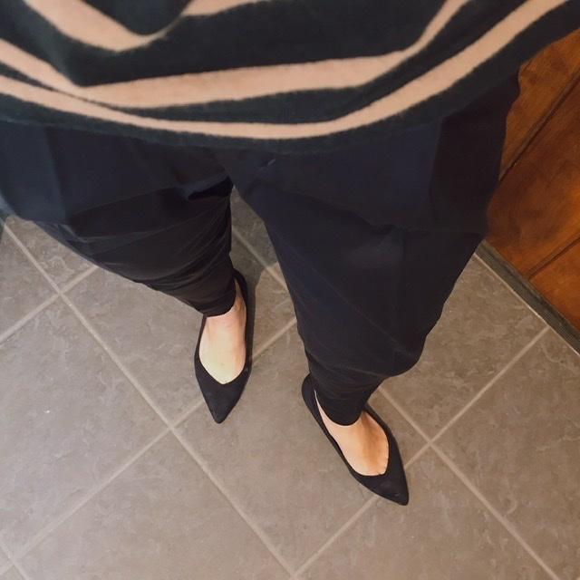「ツヤ」パンツを履いてみました♡_1_5