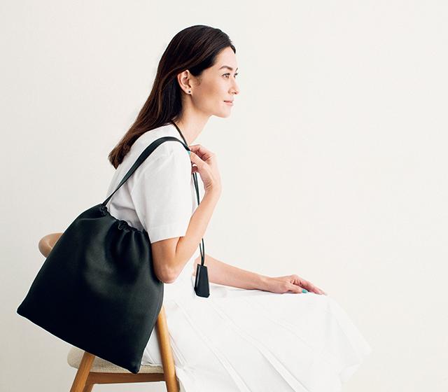 スタイリスト森慶子さんがセレクト!ミニマムで美しい「シンプルシック」の最新版_1_5