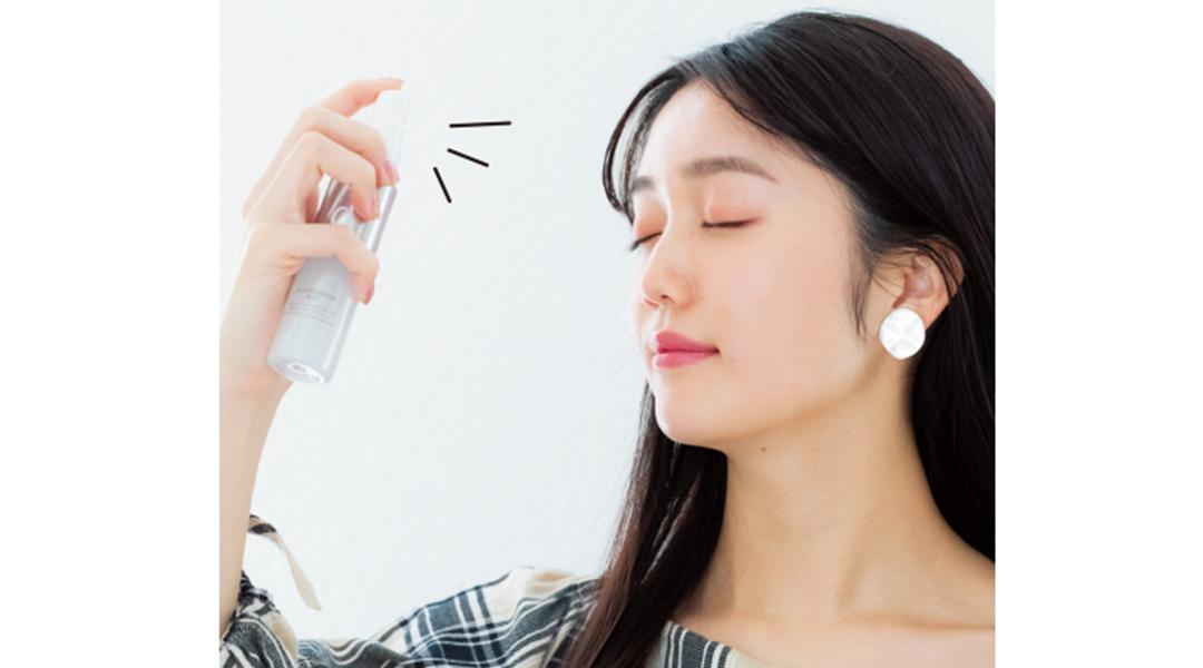 【花粉症対策】美容家の石井美保さんがナビ! 肌荒れシーズンのスキンケア_1_13