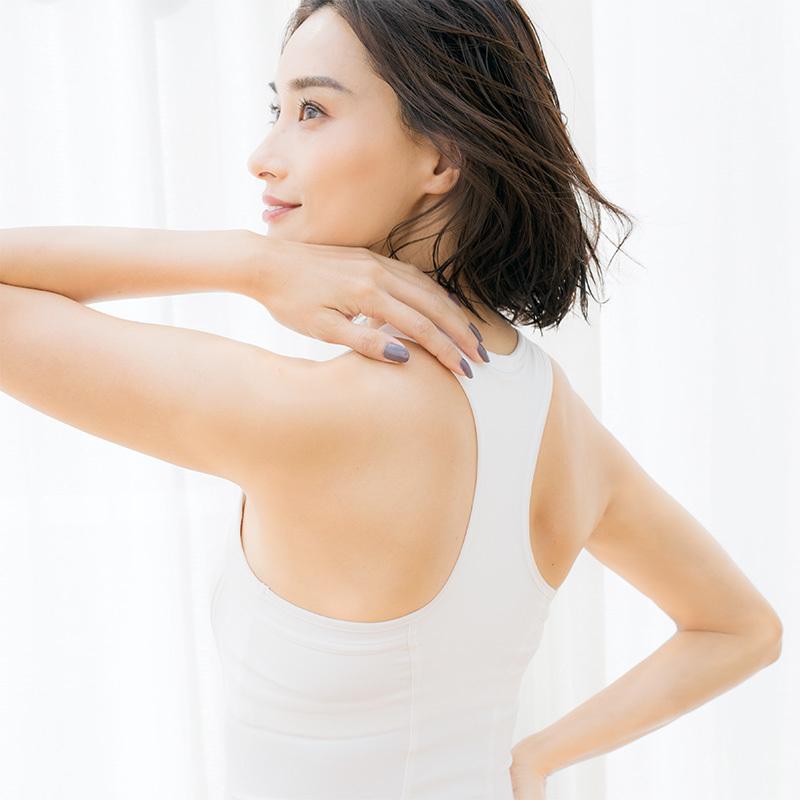 肩こりや四十肩は、 ガチガチ肩甲骨が原因!【キレイになる活】_1_1