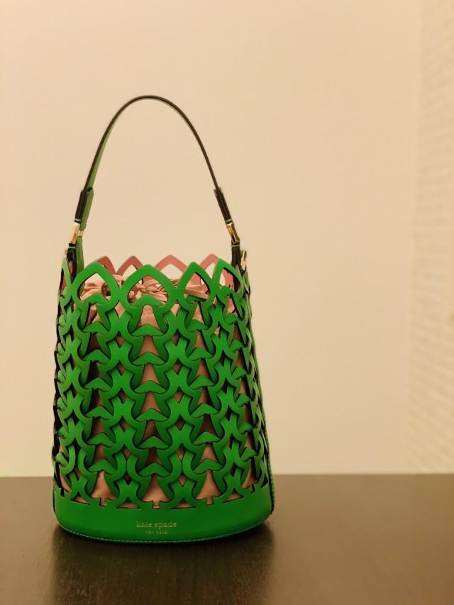 【New in】夏カラーのバッグ♪_1_1