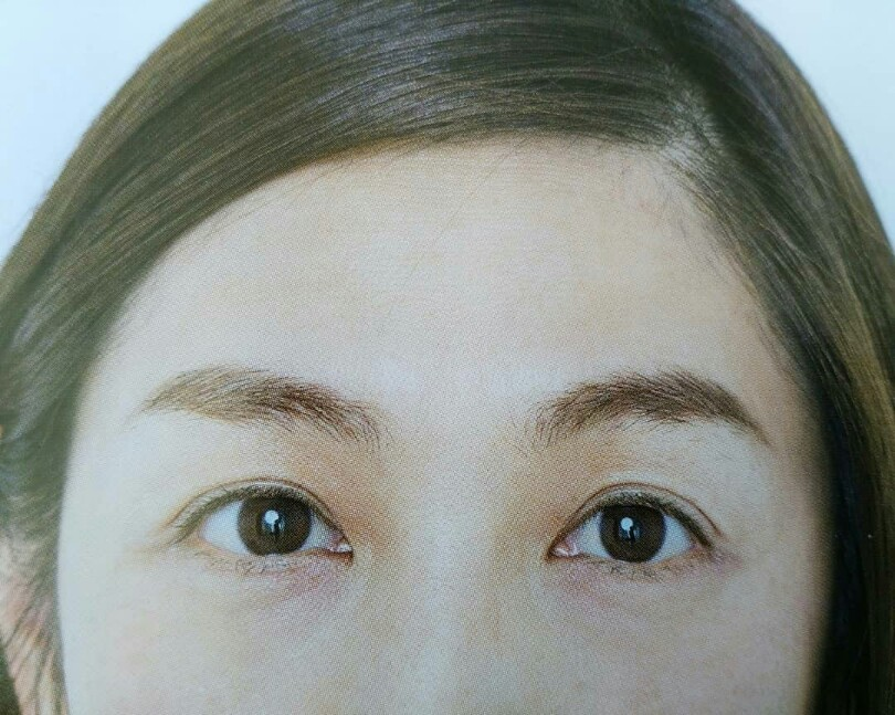 ぼやっと顔→キュッと顔!眉大事_1_2