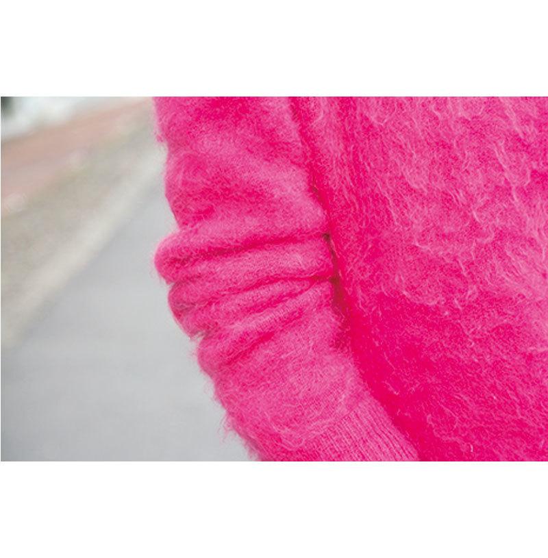 〝パンツなのに女っぽい〟の秘密。エディター坪田あさみさん【東京ファッションSNAP】_1_1-4