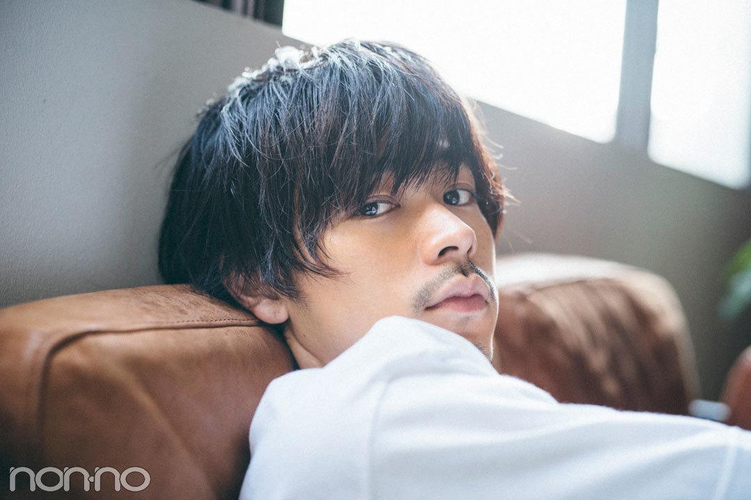 今一番気になる俳優・成田凌の彼氏感フォトギャラリー_1_5