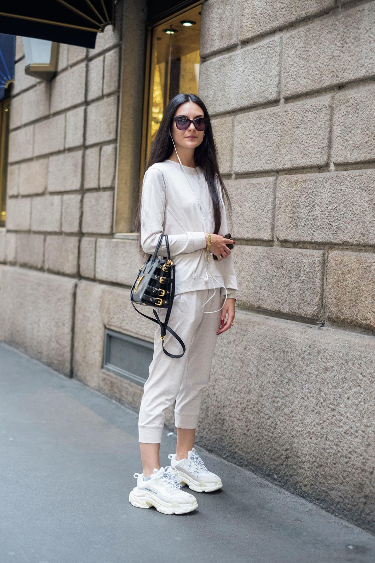 新感覚のおしゃれを楽しむ、ミラネーゼの夏ファッションスナップ 五選_1_1-3