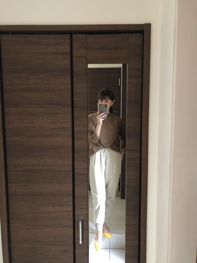 透け感ある女っぷりセーター♡_1_3