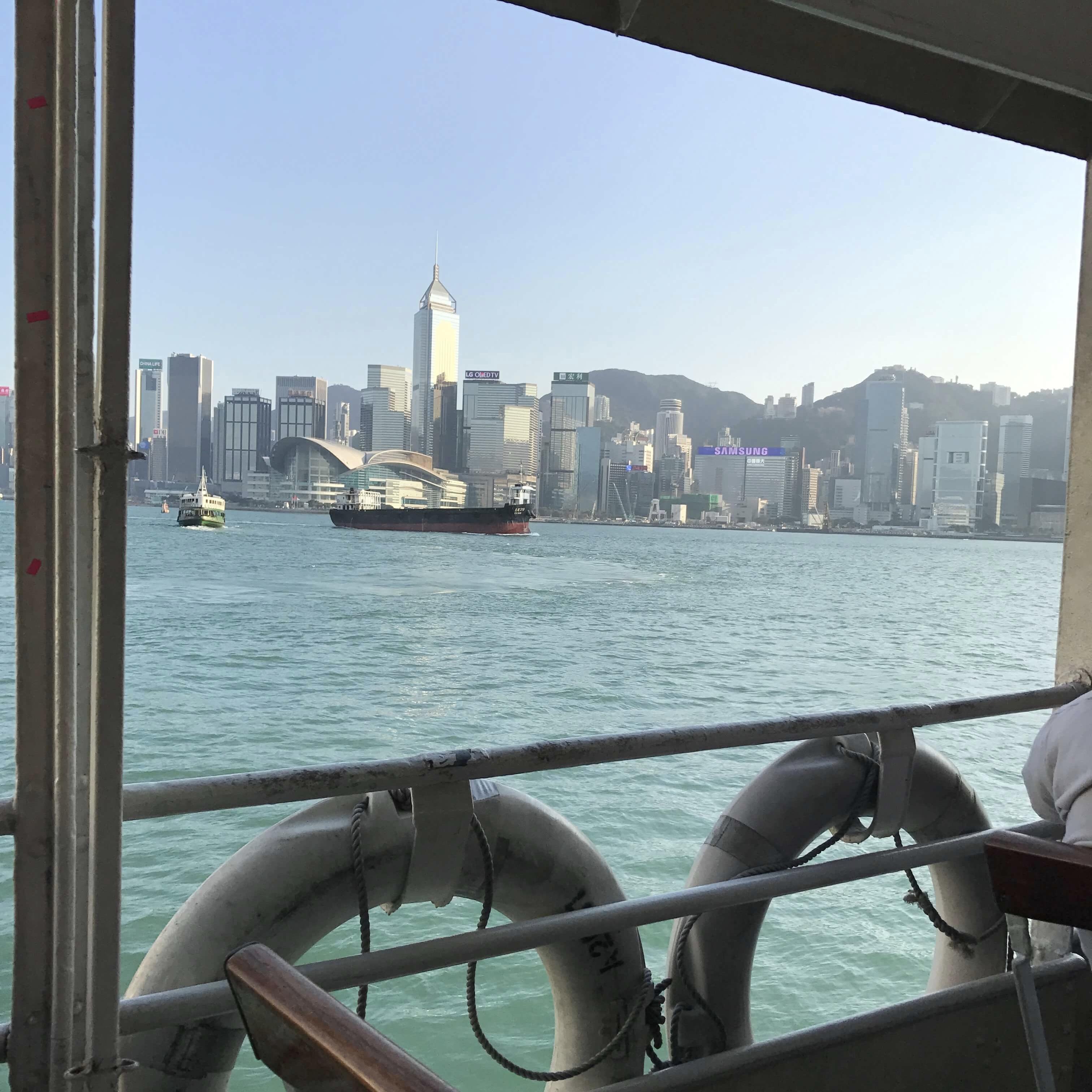 初上陸!香港はアートあふれる美味しい街(2)_1_3-1