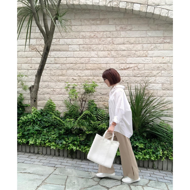 自粛生活 〜今日のリアルスタイル③〜_1_2