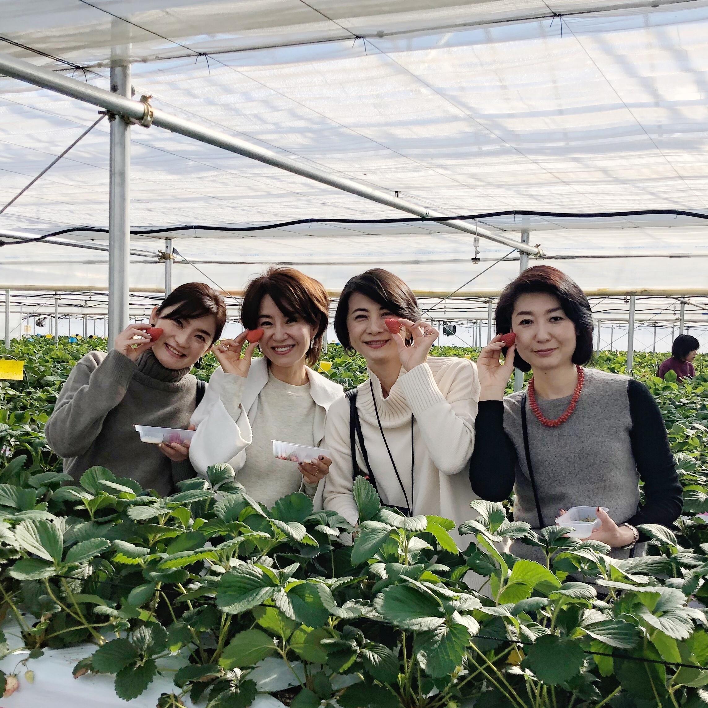 大人女子の美容合宿 in 軽井沢 part 3_1_3