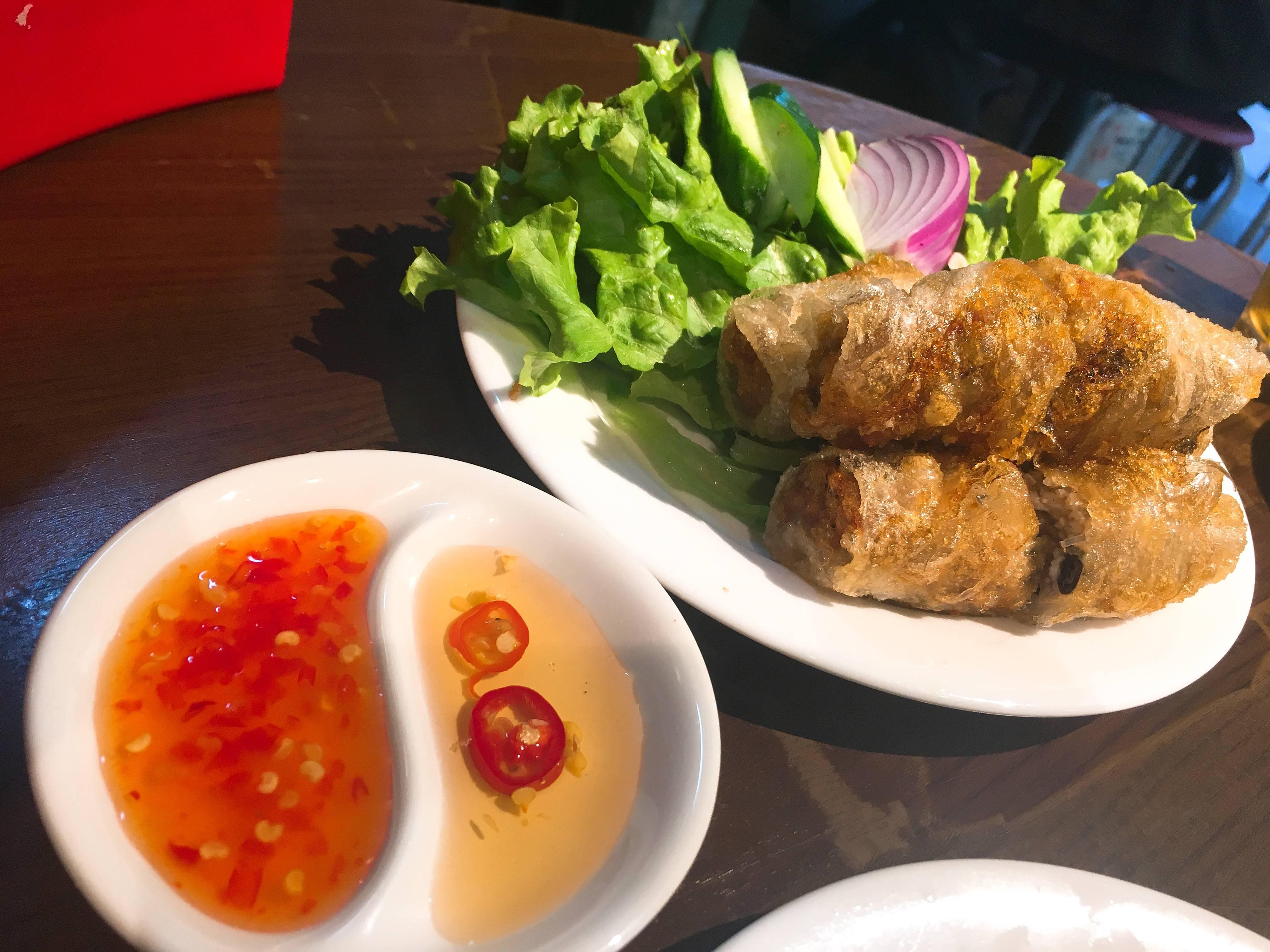 原宿にいながら本格タイ料理を味わえるお店《チャオバンブー》_1_2